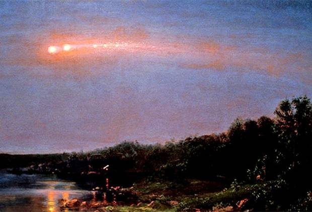 Looking Up: Skyscapes of the Civil War