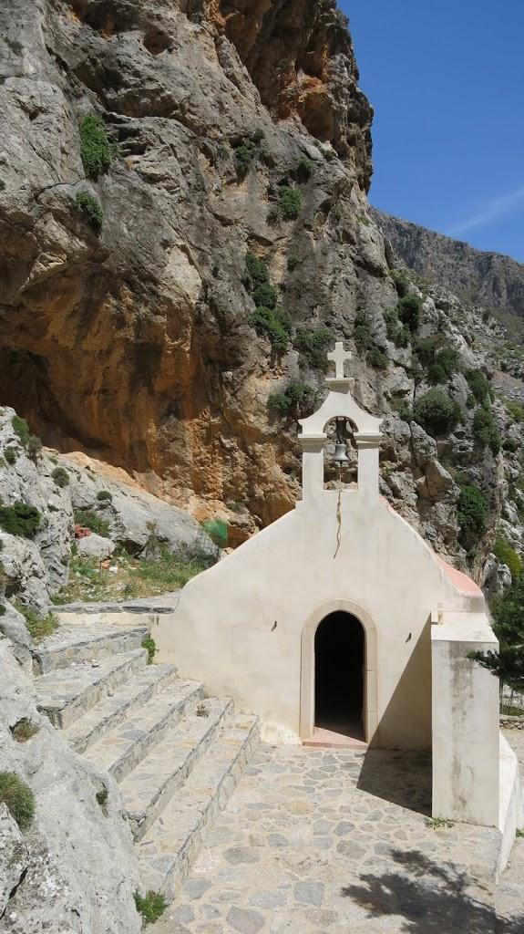 Pleasant Surprises on the Backroads of Crete