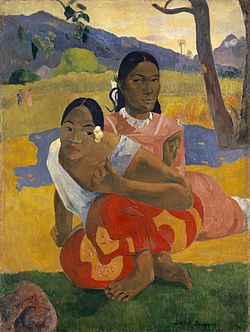 Gauguin, Picasso, Rouault and Split Identities in the Phillips' show