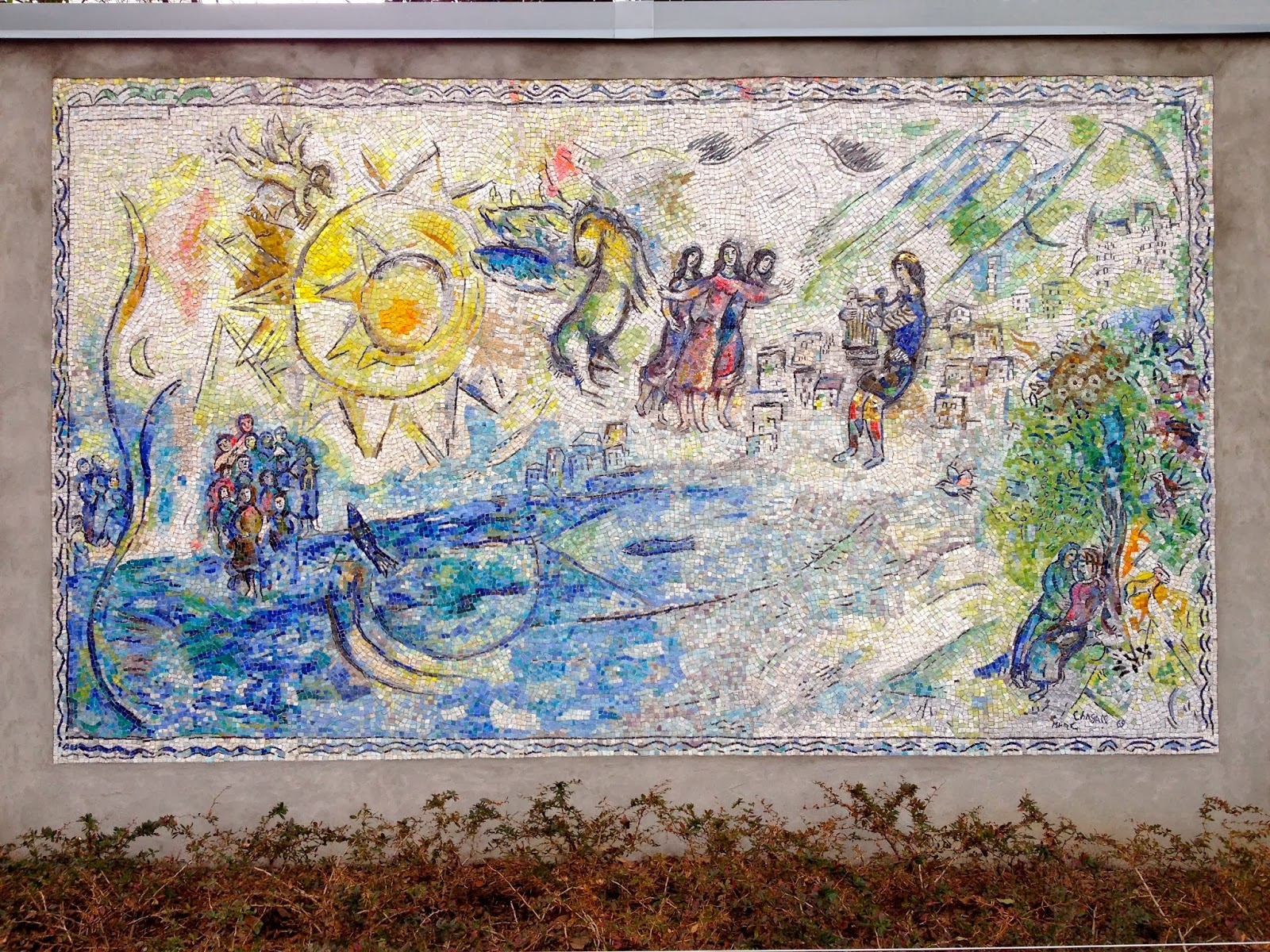 chagall-on-the-mall